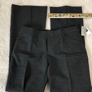 NWT Gap Perfect Trouser - Stretch
